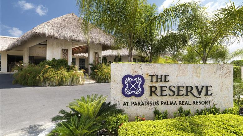 """The Reserve at Paradisus Palma Real Exterior. Images powered by <a href=""""http://web.iceportal.com"""" target=""""_blank"""" rel=""""noopener"""">Ice Portal</a>."""