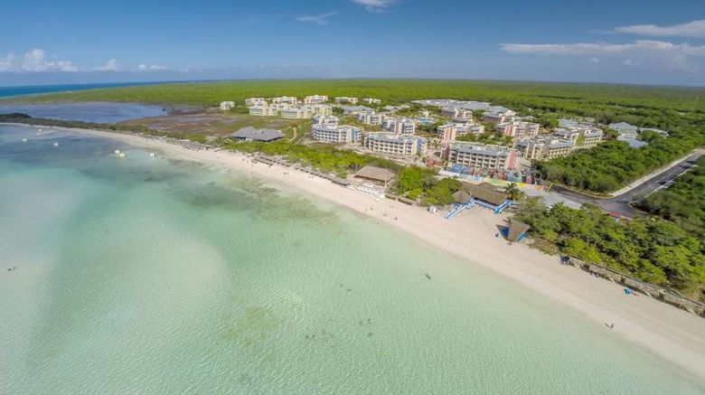 """Melia Jardines del Rey Exterior. Images powered by <a href=""""http://web.iceportal.com"""" target=""""_blank"""" rel=""""noopener"""">Ice Portal</a>."""