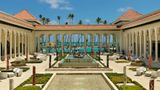 Paradisus Palma Real Golf & Spa Resort Lobby