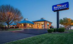 Baymont Inn & Suites Warrenton