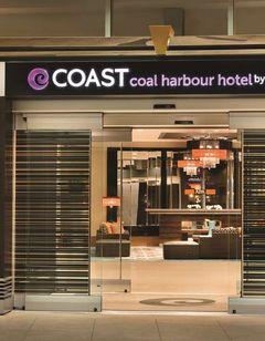 Coast Coal Harbour Hotel
