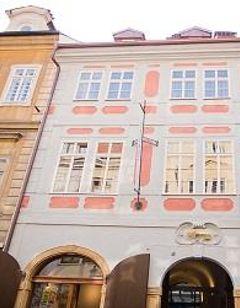 Hotel Golden Key