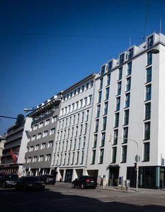relexa hotel Muenchen
