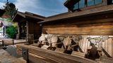 Best Western Plus Truckee-Tahoe Hotel Exterior