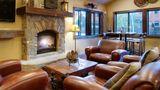Best Western Plus Truckee-Tahoe Hotel Lobby