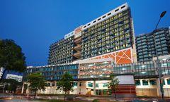 Hotel Petaling Jaya