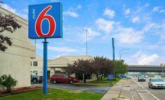 Motel 6 Salt Lake City Central