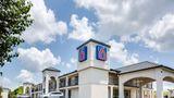Motel 6 White House, TN Exterior