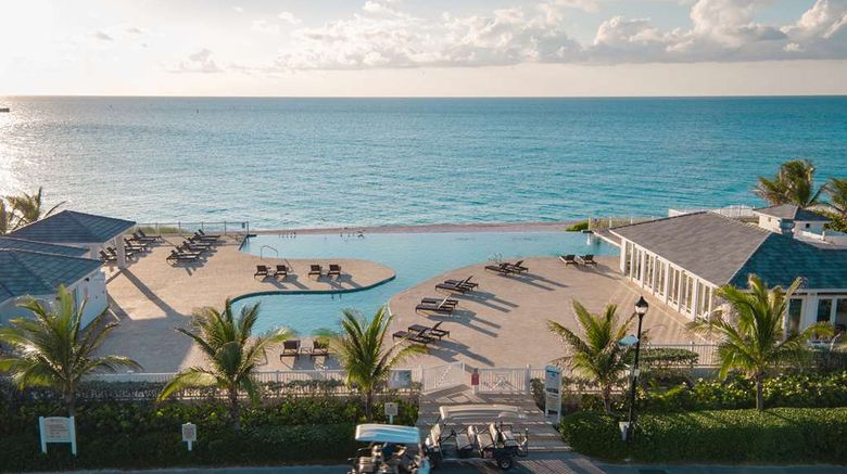 """<b>Hilton at Resorts World Bimini Restaurant</b>. Images powered by <a href=""""https://iceportal.shijigroup.com/"""" title=""""IcePortal"""" target=""""_blank"""">IcePortal</a>."""