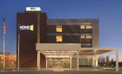 Home2 Suites by Hilton Bellingham Airpt