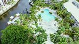 Hilton Fort Lauderdale Marina Exterior