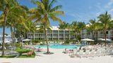 Hilton Fort Lauderdale Marina Pool