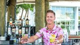 Hilton Fort Lauderdale Marina Restaurant