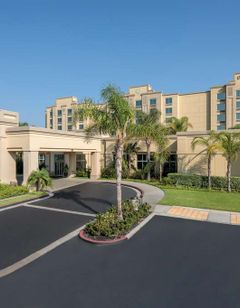 Doubletree Hotel Los Angeles/Commerce
