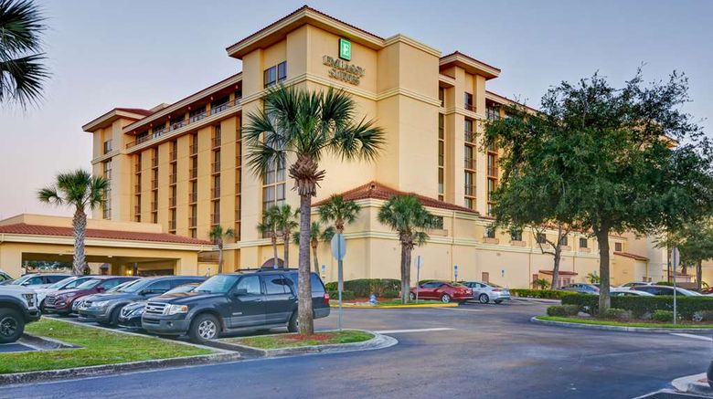 """Embassy Suites Orlando North Exterior. Images powered by <a href=""""http://web.iceportal.com"""" target=""""_blank"""" rel=""""noopener"""">Ice Portal</a>."""