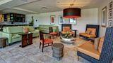 Hilton Garden Inn Memphis Wolfchase Lobby