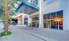 Hampton Inn & Suites Miami Brickell