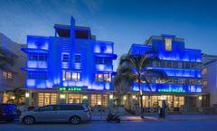 Hilton Grand Vacations at McAlpin-Ocean