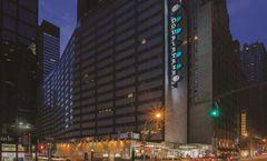 Doubletree by Hilton Metropolitan