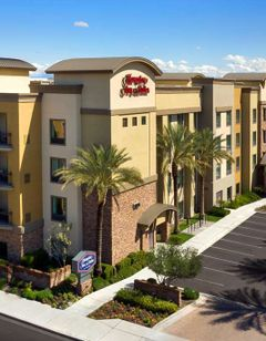 Hampton Inn & Suites Phoenix Tempe