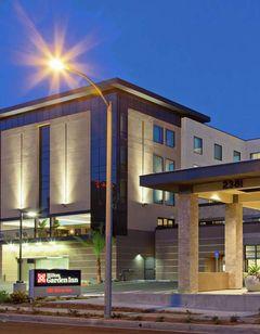 Hilton Garden Inn Orange County Airport