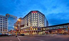 Hampton Inn & Suites Minneapolis/Dtwn
