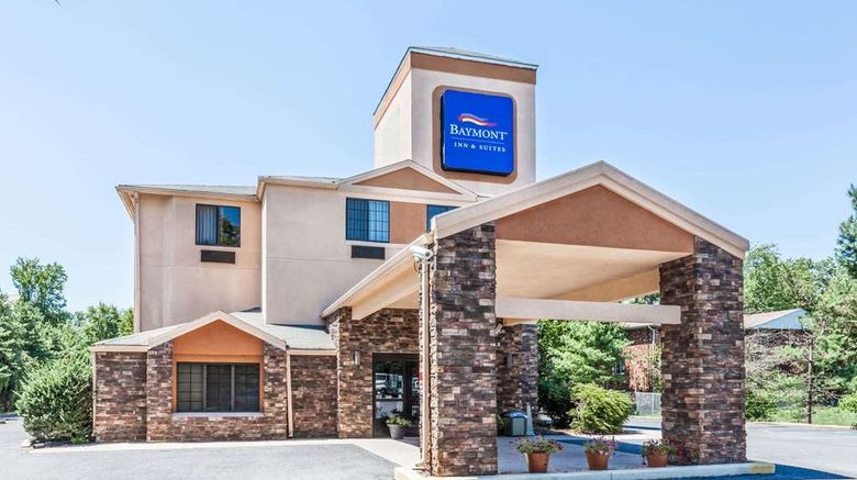 """Baymont Inn/Suites Wilmington South Area Exterior. Images powered by <a href=""""http://web.iceportal.com"""" target=""""_blank"""" rel=""""noopener"""">Ice Portal</a>."""