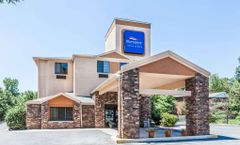 Baymont Inn/Suites Wilmington South Area