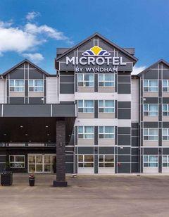Microtel Inn & Suites Whitecourt