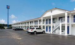 Motel 6, Sumter