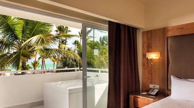 """Occidental Grand Punta Cana Room. Images powered by <a href=""""http://web.iceportal.com"""" target=""""_blank"""" rel=""""noopener"""">Ice Portal</a>."""