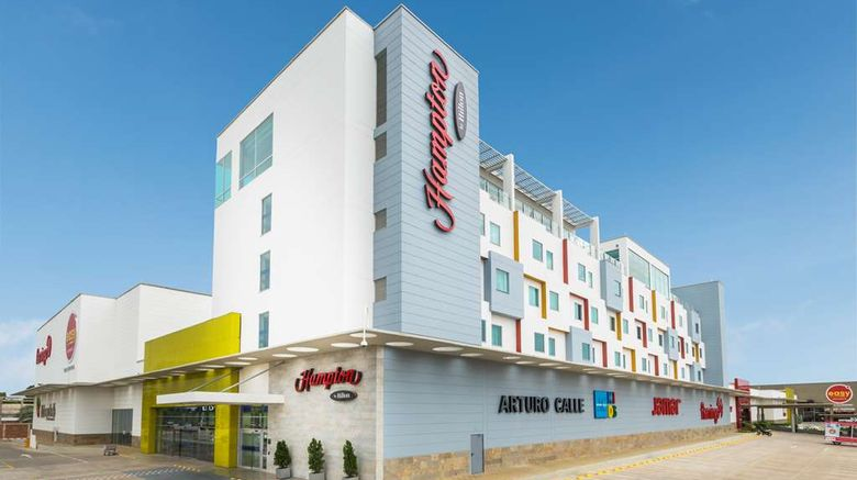 """Hampton by Hilton, Valledupar Exterior. Images powered by <a href=""""http://web.iceportal.com"""" target=""""_blank"""" rel=""""noopener"""">Ice Portal</a>."""