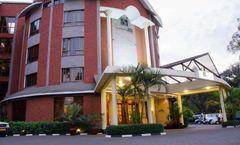 Kibo Palace