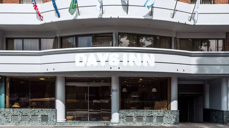 """Days Inn Montevideo Exterior. Images powered by <a href=""""http://web.iceportal.com"""" target=""""_blank"""" rel=""""noopener"""">Ice Portal</a>."""