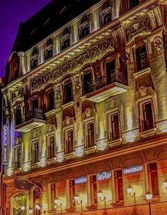 Duke Hotel, Odessa