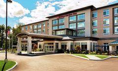 Hilton Garden Inn Lenox/Pittsfield