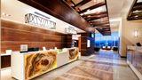 Hilton Garden Inn San Jose La Sabana Lobby