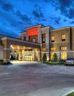 Hampton Inn and Suites Ada