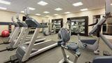 Hampton Inn & Suites Parkersburg Dtwn Health
