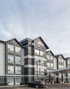 Microtel Inn & Suites Fort St John
