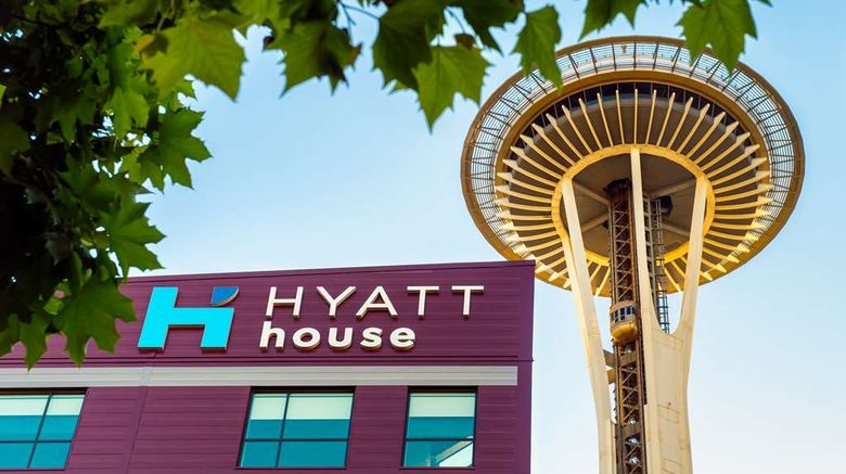 """Hyatt House Seattle Downtown Exterior. Images powered by <a href=""""http://web.iceportal.com"""" target=""""_blank"""" rel=""""noopener"""">Ice Portal</a>."""