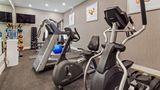 Best Western Boerne Inn & Suites Health