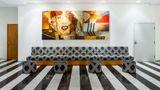 Wyndham Costa del Sol Lima City Lobby