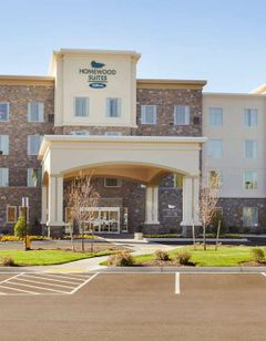 Homewood Suites by Hilton Frederick