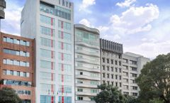 TRYP by Wyndham Mexico City World Trade