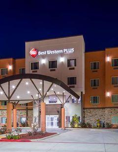 Best Western Plus Airport Inn