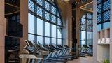 Hyatt Regency Dubai Creek Heights Health