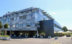 Discovery Hotel Crissier