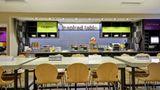 Home2 Suites by Hilton Little Rock West Restaurant