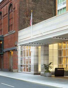 Hampton Inn Manhattan/Times Square Centr